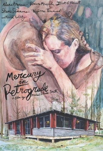 Poster of Mercury in Retrograde