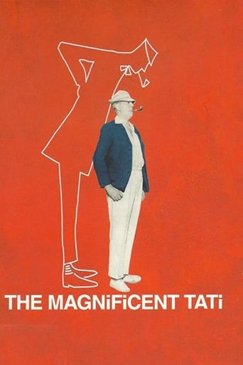 Poster of The Magnificent Tati