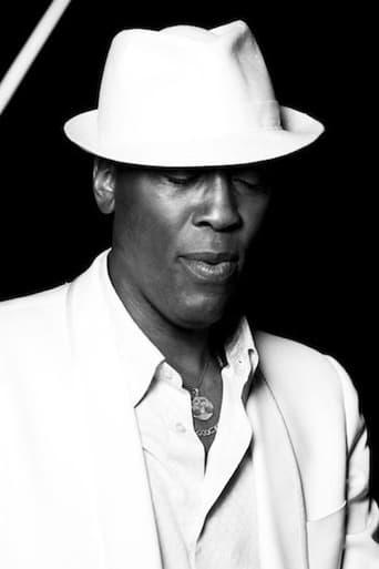 Image of Warren 'Slim' Williams