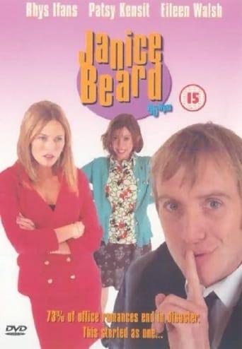 Poster of Janice Beard 45 WPM