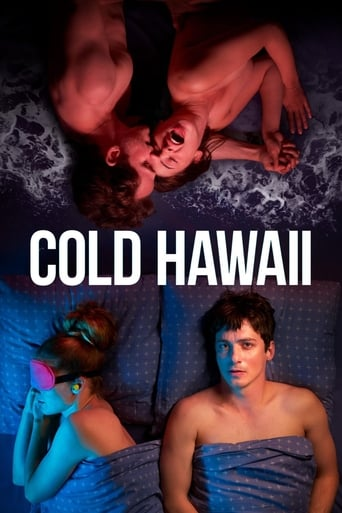 Poster of Cold Hawaii