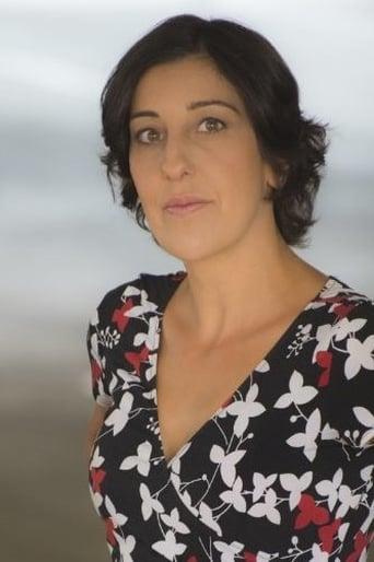 Image of Sylvie Hagan