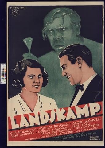 Poster of Landskamp