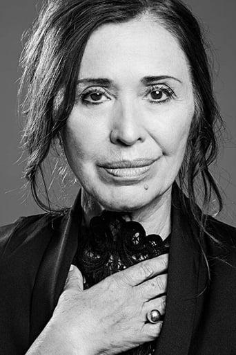 Image of María Rojo