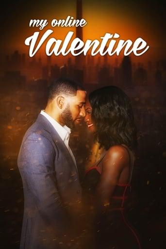 Poster of My Online Valentine