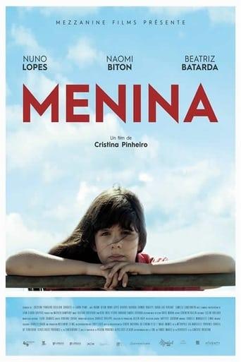 Poster of Menina