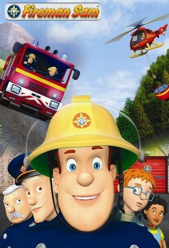 Poster of Fireman Sam