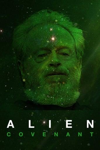 Poster of Master Class: Ridley Scott