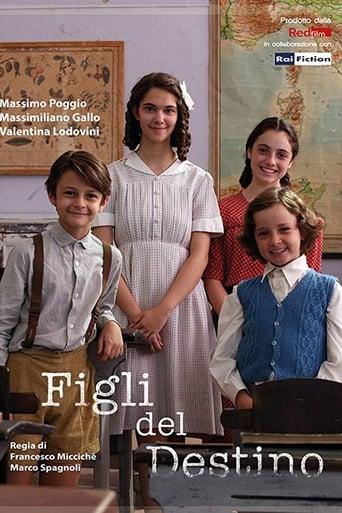 Poster of Figli del destino