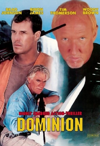 Poster of Dominion