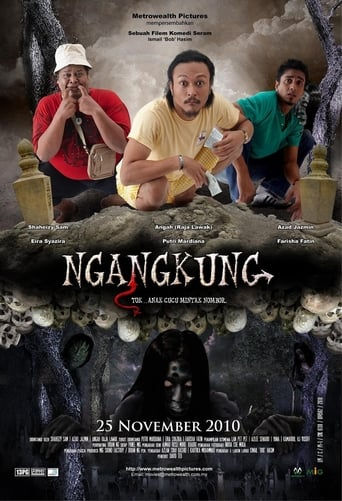 Poster of Ngangkung