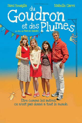 Poster of Du goudron et des plumes