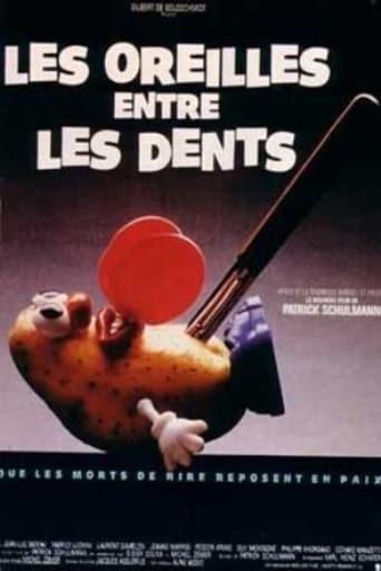 Poster of Les oreilles entre les dents