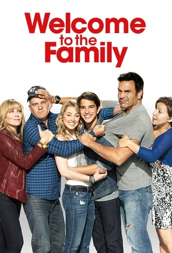 Poster of Welcome to the Family