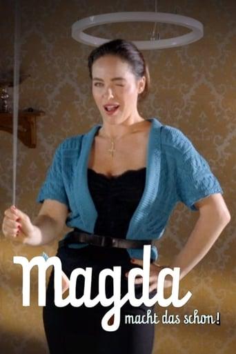 Poster of Magda macht das schon!