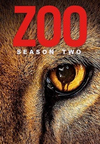 Zoologijos sodas / Zoo (2016) 2 Sezonas LT SUB