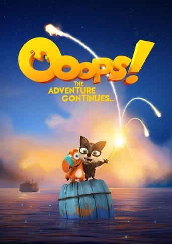 Poster of Ooops! The Adventure Continues