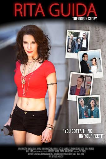Poster of Rita Guida The Origin Story