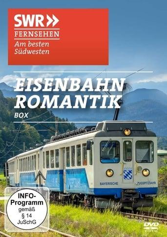 Poster of Eisenbahn-Romantik