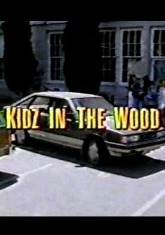 Poster of Kidz in the Wood