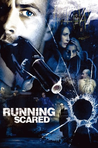 Poster of Running Scared