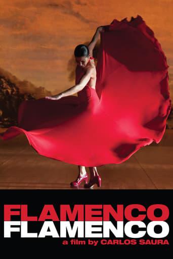Poster of Flamenco Flamenco