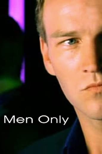 Poster of Men Only