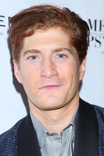 Image of Jordan Dean