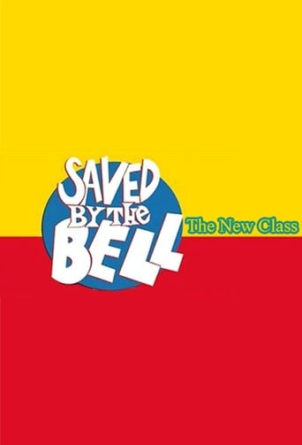 Poster of Saved by the Bell: The New Class