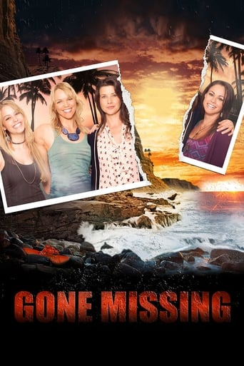 Poster of Gone Missing