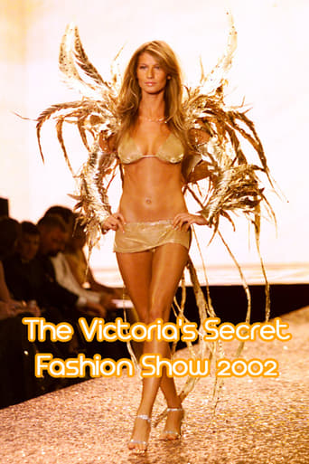 Poster of The Victoria's Secret Fashion Show 2002