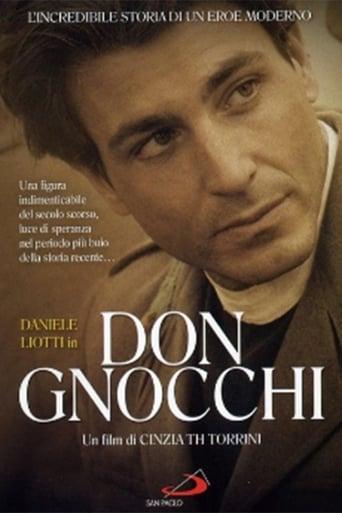 Poster of Don Gnocchi - L'angelo dei bimbi