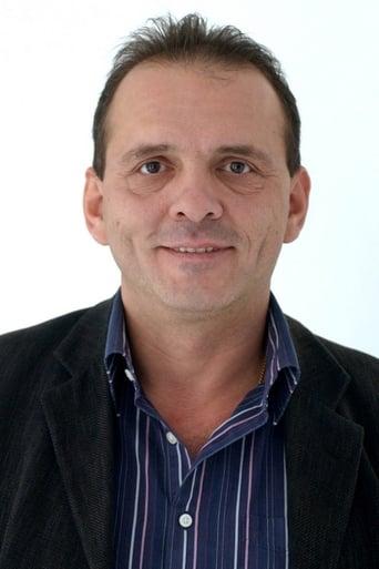 Image of Ákos Köszegi