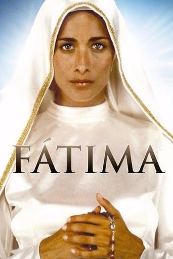 Poster of Fátima