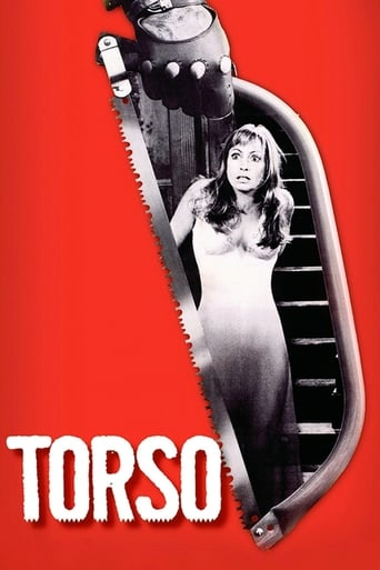 Poster of Torso