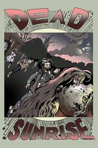Poster of Dead Sunrise