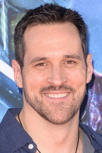 Image of Travis Willingham