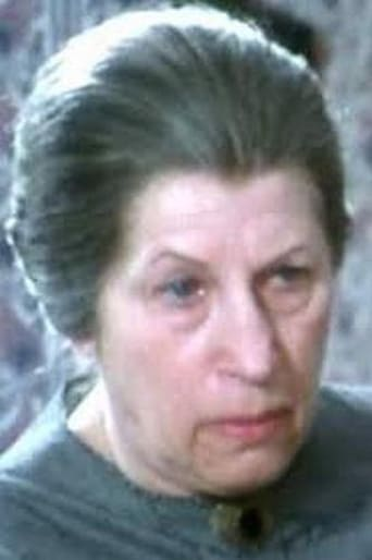 Image of Maryse Martin