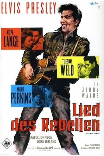 Poster of Das Lied des Rebellen