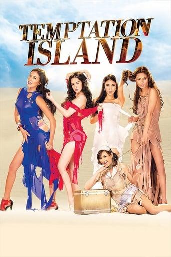 Poster of Temptation Island