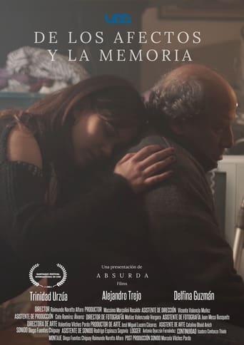 Poster of De los afectos y la memoria