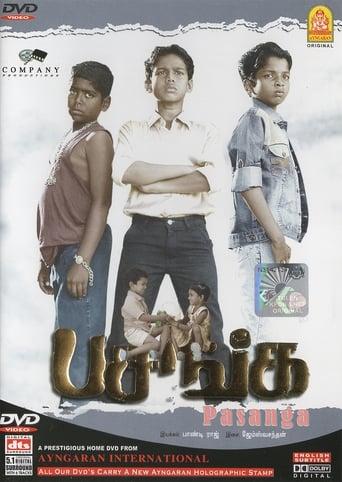 Poster of Pasanga
