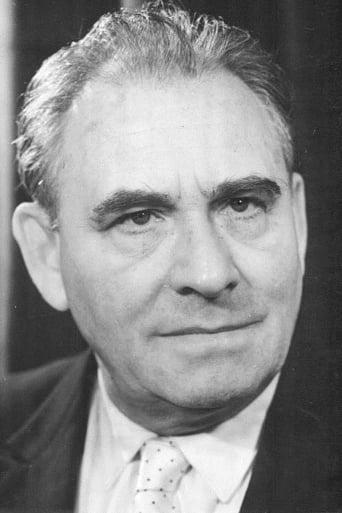 Image of Wolfgang Heinz