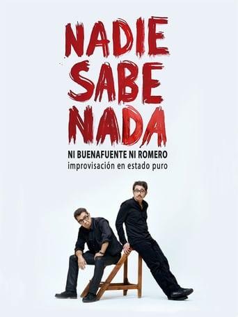 Nadie Sabe Nada (S06E20)