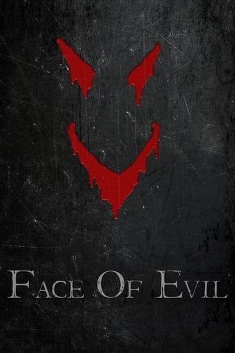 Poster of Face of Evil