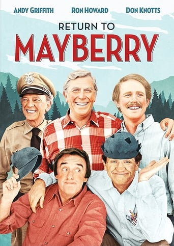 Return to Mayberry poster