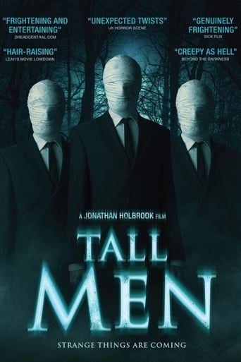 Poster of Tall Men