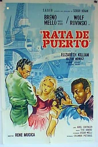 Poster of Rata de puerto