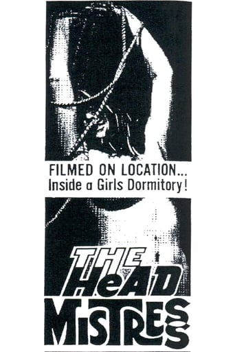 Poster of The Head Mistress