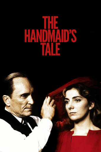 Poster of The Handmaid's Tale